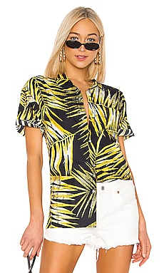 Hawaiian Shirt DOUBLE RAINBOUU $189 NEW ARRIVAL