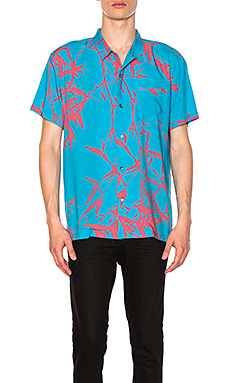 Flame Trees Shirt