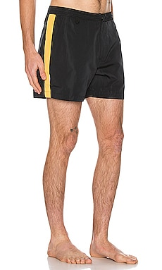 Pool Shark Swim Short DOUBLE RAINBOUU $78