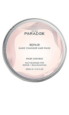MASQUE CAPILLAIRE GAME CHANGER WE ARE PARADOXX $35
