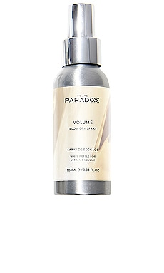PRODUIT DE COIFFAGE CLIMAX WE ARE PARADOXX $25