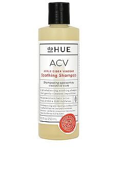 Apple Cider Vinegar Soothing Shampoo dpHUE $30 BEST SELLER