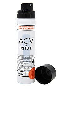 Travel Apple Cider Vinegar Dry Shampoo dpHUE $13