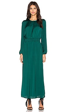 d.RA Luke Dress in Emerald