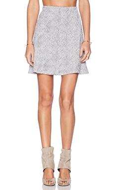 d.RA Garnet Skirt in Sketch
