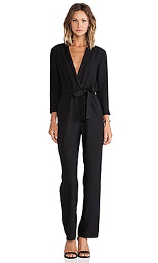 d.RA Mimosa Jumpsuit in Black