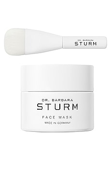 Face Mask Dr. Barbara Sturm $120 BEST SELLER