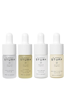 Serum Discovery Set Dr. Barbara Sturm $325
