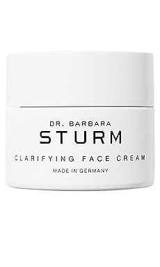 Clarifying Face Cream Dr. Barbara Sturm $215 BEST SELLER