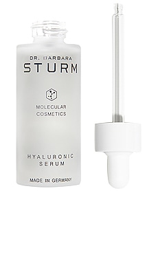 SÉRUM HYALURONIQUE Dr. Barbara Sturm $300 BEST SELLER