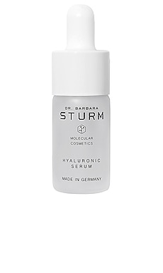 Mini Hyaluronic Serum Dr. Barbara Sturm $110 NEW ARRIVAL