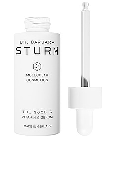 The Good C Vitamin C Serum Dr. Barbara Sturm $145 NEW