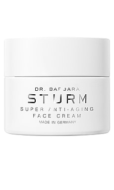 Super Anti-Aging Face Cream Dr. Barbara Sturm $360