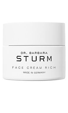 Face Cream Rich Dr. Barbara Sturm $230 BEST SELLER