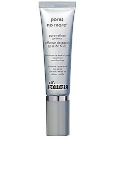 Pores No More Refiner Primer dr. brandt skincare $45