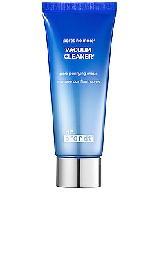 Pores No More Vacuum Cleaner Mask dr. brandt skincare $42