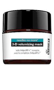 Needles No More 3-D Volumizing Mask dr. brandt skincare $95