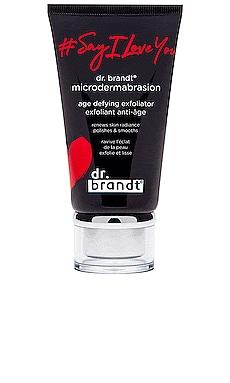 Microdermabrasion Age Defying Exfoliator dr. brandt skincare $79