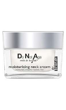 Do Not Age Moisturizing Neck Cream dr. brandt skincare $67
