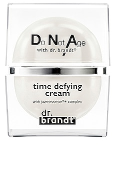 Do Not Age Time Defying Cream dr. brandt skincare $132