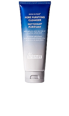NETTOYANT PORES NO MORE dr. brandt skincare $36