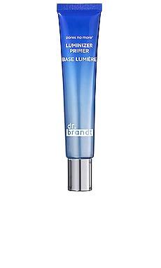 Pores No More Luminizer Primer dr. brandt skincare $38