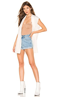 Dr Denim Eden Duster Vest Discount Code