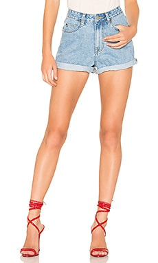 SHORT EN JEAN JENN Dr. Denim $60 BEST SELLER
