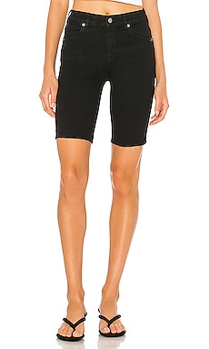 Lexy Bicycle Shorts Dr. Denim $39