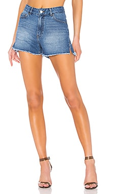 Vega Short Dr. Denim $65