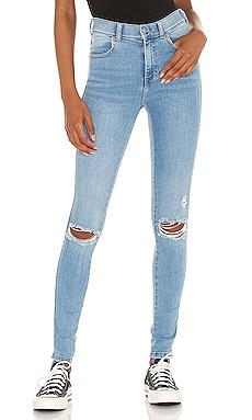 Lexy Skinny Dr. Denim $30 (FINAL SALE)