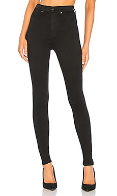 VAQUEROS LEGGING SOLITAIRE Dr. Denim $62