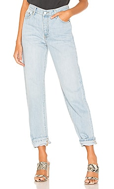 Piper Boyfriend Dr. Denim $61
