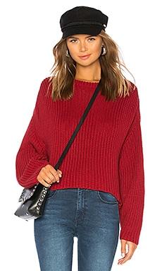 Norine Knit Sweater Dr. Denim $34 (FINAL SALE)