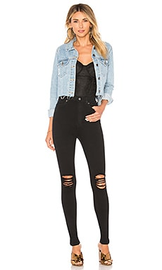 Dr Denim Jeanie Jacket Discount Code