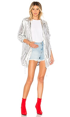 Katja Jacket Dr. Denim $78
