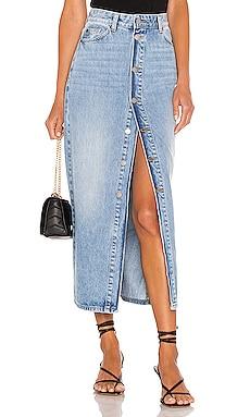 Venla Skirt Dr. Denim $85