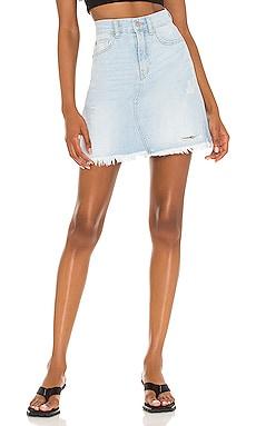 Echo Skirt Dr. Denim $23 (FINAL SALE)
