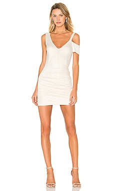 DREAM Janette Dress in Ivory