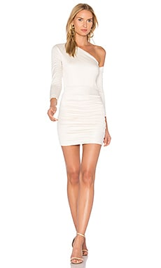Celine Dress in Ivory