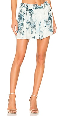 DREAM Rosie Skirt in Flower Print