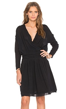 Dress Gallery Tianna Dress in Noir