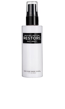 Face Lotion Doctor Rogers RESTORE $72