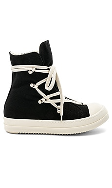 Hexagram Sneakers DRKSHDW by Rick Owens $662 Collections