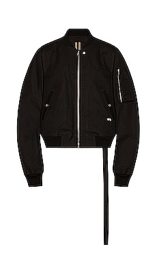 Flight Bomber DRKSHDW by Rick Owens $1,365