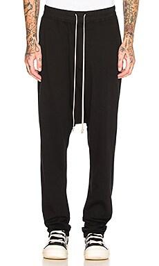Drawstring Long Pant