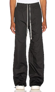 Easy Pusher Pant DRKSHDW by Rick Owens $1,137