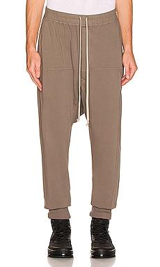 Prisoner Sweatpants DRKSHDW by Rick Owens $745