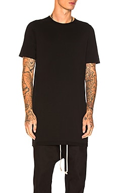 Level Tee DRKSHDW by Rick Owens $290