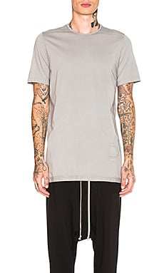 Level Tee DRKSHDW by Rick Owens $203